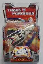 Transformers Robots In Disguise Astrotrain Classic Deluxe Figure MISP Brand New