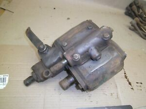 CHEVROLET GMC C20 C30 K20 K30 SM465 SM 465 PTO POWER TAKE OFF CORE PROJECT USED