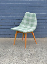 Mid century  chairs Grant Featherston  1951 D350 Contour Dining chair