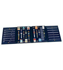 SWATCH  Historical  Olympic Games Collection /sehr selten mit 9 Uhren