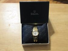 NEW BULOVA LADY'S WATCH VERY PRETTY