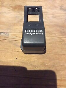 Fujifilm Overnight Charger 2 for 2 x AA Batteries For Digital Camera