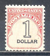 US Stamp (L265) Scott# J100, Mint NH OG, Nice Postage Due