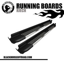 Black Horse Off Road 2011-18 Jeep Cherokee OEM Replica Factory Running Boards