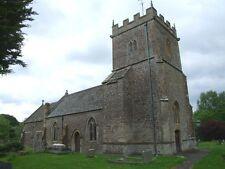 Parish Registers for Dorset transferred digitally to Pdf Kindle Epub on disc