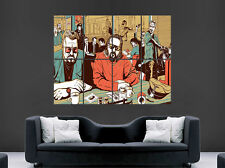 PULP FICTION POSTER MOVIE  THE BIG LEBOWSKI RESERVOIR DOGS FARGO WALL ART