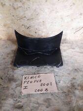 Kimco People 200 S Iniezione 2008 Carena coperchio vano batteria