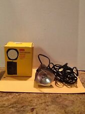 Kodak Instamatic Movie Camera Light Model 2 D376 With Box