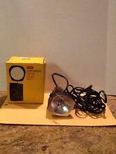 Kodak Instamatic Movie Camera Light Model 2 D376 With Box