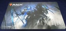 Magic MTG Core Set 2020 Cavalier of Night Playmat