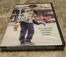 Just the Ticket (DVD, 1999)