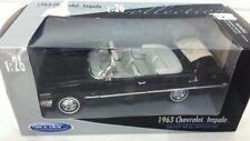 Welly 1963 Chevrolet Impala 1:26 Diecast Car NIB