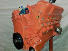 440 Chrysler With Cast Heads High Perf Mopar Dodge Big Block Crate Bb Engine