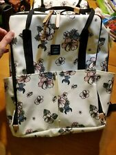Disney Baby Petunia Pickle Bottom Lilo and Stitch Diaper Bag Inter Mix Backpack