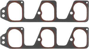 Fuel Injection Plenum Gasket Set-VIN: 7 Mahle MS19754