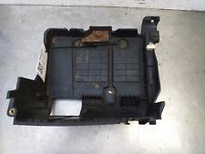 RENAULT Megane II Convertible 2006 Battery Tray Box