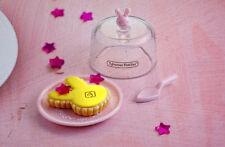 Sylvanian Families Calico Critters Pie & Cake Dome Set