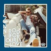 Sonny Smith Rod For Your Love (2018) 10-track CD Album Neu/Verpackt