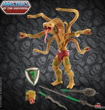 DMC75: Masters of Universe Classics Serpentine King Hssss Figure MOTU