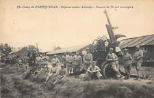 CPA 56 CAMP COETQUIDAN DEFENSE CONTRE AERONEFS