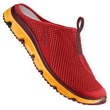 Salomon RX Slide 3.0 Stivali da Escursionismo Uomo Rosso (fiery