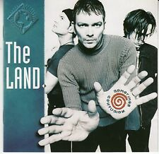 The Land - Sometimes Confusion, CD