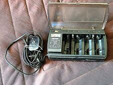 TRONIC UNIVERSAL  BATTERY CHARGER