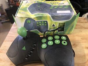 Nuby Arcade Stick For Original Xbox Boxed Rare