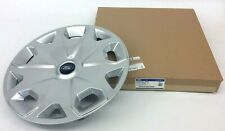 "2014-2020 Ford Transit Connect silver 16"" Mid Series Wheel Cover Hub Cap new OEM"