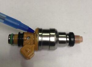 OEM FJ168 NEW Fuel Injector DODGE,EAGLE,MITSUBISHI,PLYMOUTH (92-96)
