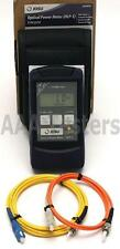 JDSU OLP-5 SM MM Fiber Optic Power Meter OLP 5 OLP5