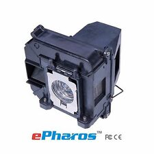 Projector Lamp ELPLP60 V13H010L60 For EPSON EB-95 EB-96W H381A H382A H383A H384A