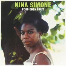 NINA SIMONE, FORBIDDEN FRUIT  Vinyl Record/LP *NEW*