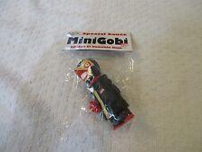 Muttpop Special Sauce Mini Gobi Edicion El Demonio Rojo