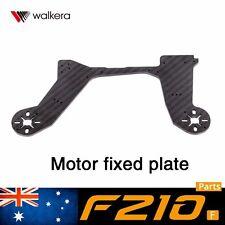 Walkera F210 motor fixed plate FPV Racing carbon fiber quadcopter parts