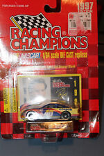 Racing Champions NASCAR 1996 Edition Car # 30 Johnny Benson 1 64 With Card