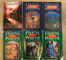 Lot of 6 Cooper Kids Adventure Series Books #1 & 3-7 Frank Peretti (missing #2)