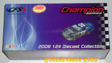1:24 CFS - Nascar 2008 Marcos Ambrose - Kingsford NEW IN BOX