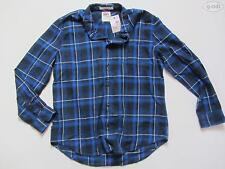 Levi's® Herren Hemd Gr. XL, kariert, NEU !! Langer Arm, mit Button-Down-Kragen !