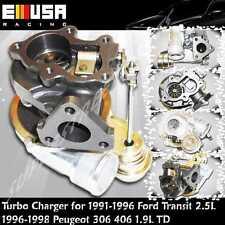 Turbo Charger K04-013 K04-002 91-96 Ford Transit 2.5L 96-98 Peugeot 306 406 1.9