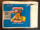 Vintage 1988 Garbage Pail Kids OS US 14th Series Wax Pack Wrapper w/o 25c Logo
