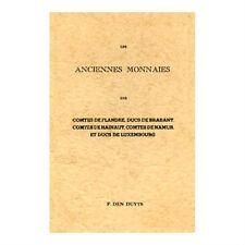 Anciennes Monnaies   (SD189)