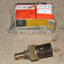 Renault Espace III Laguna Safrane Oil Sump Sensor 2 Pin Part Number 7700808951