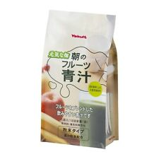 Yakult Health Food Fruit Green Juice in the Morning 7g×15packs from Japan