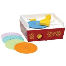 Fisher Childrens Classics Record Player AC