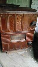 Dauerbrandofen Werkstatt  Wohnzimmer Ofen 5 KW