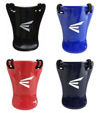 "Easton 4.5"" Baseball / Softball Throat Protector Guard, Catcher or Umpire"