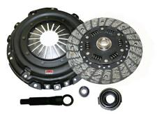COMPETITION CLUTCH STAGE 2 STREET SERIES 2100 CLUTCH KIT | 2008-2015 MITSUBISHI