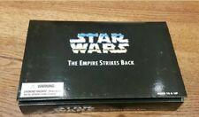 "Star Wars 2.5"" Kamiru Kubrick The Empire Strikes Back Han , chewy , Boba Fett ?"