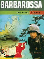 Good, Barbarossa: The First 7 Days, Fowler, Will, Book